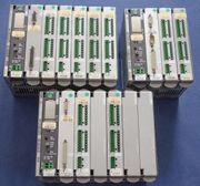 Bosch SPS CL100-CL500 Teile Bedienfelder