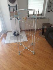 Wäschetrockner zum Aufhängen