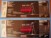 Bon Jovi Zürich absolute TOP-Konzertkarten