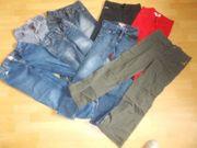 8 Teiliges Hosen Paket für