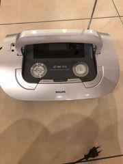 CD Soundmachine AZ830 von Philips