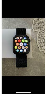 Apple Watch SE Neu 44mm