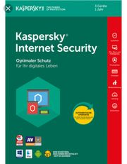 kaspersky internet security 1 Gerät
