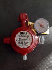 Gasregler 50 mbar von GOK