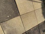 Terrassenplatten - Bodenplatten