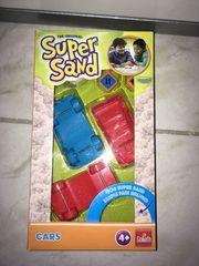Super Sand Set Auto