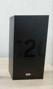 Samsung S20 128 GB Cosmic
