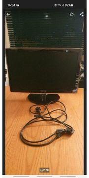 Samsung Syncmaster p2770 Monitor Tv
