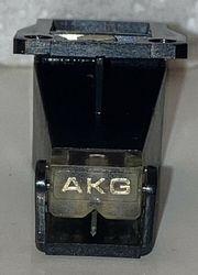 Gesuchte Tonabnehmer Rarität - AKG P6E