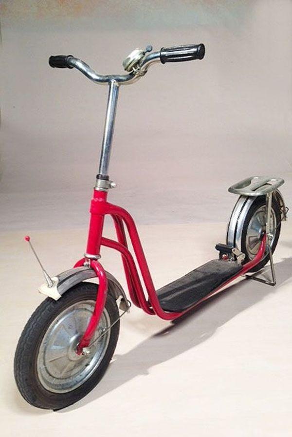 Roller für Kinder 50 60er