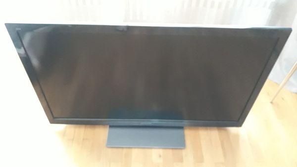 LED Fernseher Panasonic Viera TX-L42EW30