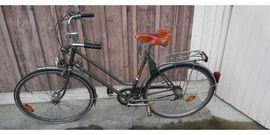 altes fahrrad Sport & Fitness Sportartikel gebraucht