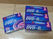Verbatim DVD R 16x 4
