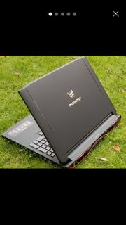 Gaming Laptop Predator
