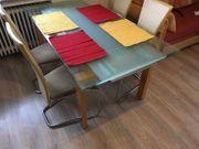 Hochwertiger Esstisch 160 x 90