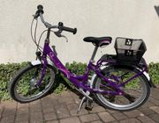 Puky Skyride 20 Zoll Alu-light