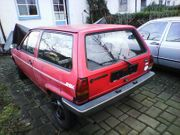 VW Polo Fox 86C