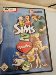 sims2 haustiere