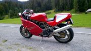 Ducati SuperSport 900 SS