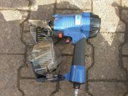 BeA 559dc Druckluft Coil-Nagler