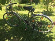 Damenrennrad von Triumph 27 Zoll