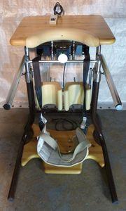 Stehtrainer mit elektrischem Aufrichtsystem Richter