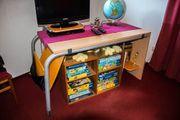 Computer-Schreibtisch für Kinder