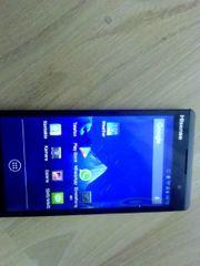 Hisense Sero 5 Smartphone
