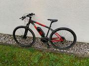 LiqRock E-Mountainbike E-Bike Hardtrail NP