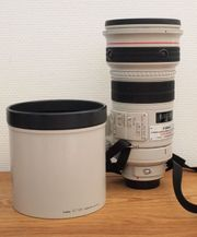 Canon EF 300mm 12 8