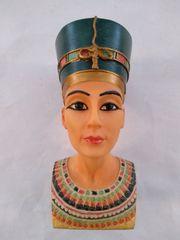 Ägypten Nofretete Büste Veronese