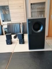 Bose Lautsprecher System