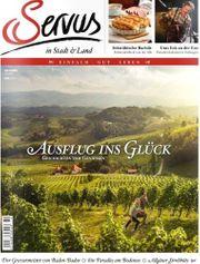 Servus Magazin