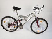 Mountainbike Little Rock made in