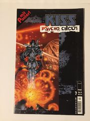 Kiss - Psycho Circus 7 - Kiosk