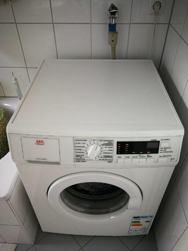 Waschmaschine 7 kg Top Zustand