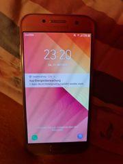 Samsung Galaxy A3 2017 Sand