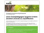 Sozialpädagoge Jugend- Heim- Erzieher m