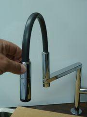 Designer Einhand-Spültischmischer Küchenarmatur - Nobili MOVE