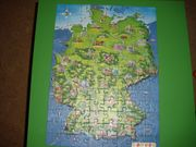 Tiptoi Ravensburger Puzzle Deutschland