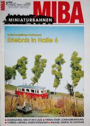Miba Miniaturbahnen 6 94