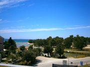 Wohnung am Meer in Kroatien