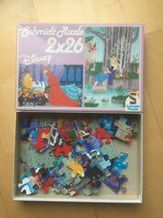 Schmidt Puzzle Disney