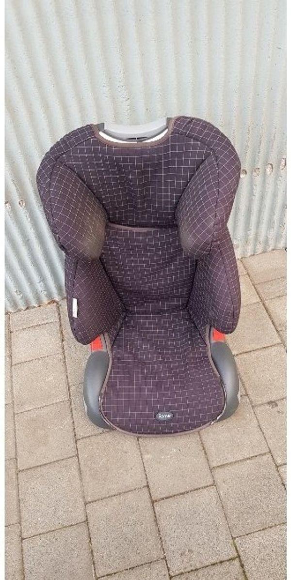 Römer Kindersitz classik Line