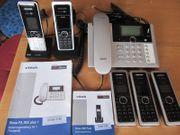 TOP ISDN-Telefonanlage Sinus PA 302i