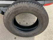 1x Continental VanContact Winter 235-65R16C