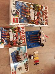 LEGO Spiel 3848 Pirate Plank