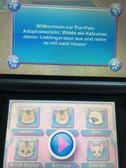 Nintendo 3DS Spiel für Katzenliebhaber