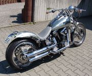 Harley-Davidson Harley-Davidson Springer Softtail Kodlin