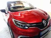 Renault Captur AUTOMATIK Bj 05-2018